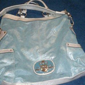 Handbags - Kathy Ireland purse